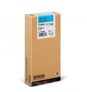 T5965 / T596500 Картридж для Epson Stylus Pro  SP 7890/ 7900 / 9900/ 9890, WT7900 Light Cyan ( 350 ml )
