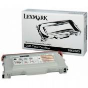 20K0503 Lexmark тонер картридж черный дл...