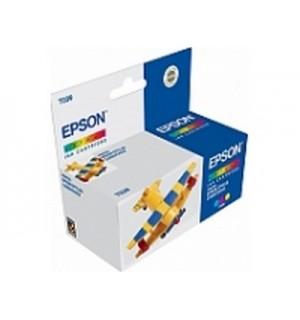 T03904A совместимый картридж TV для Epson Stylus Color C43 Color (180стр.)