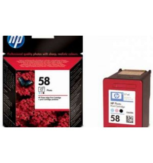 УЦЕНЕННЫЙ трехцветный фото-картридж HP C6658A для HP PhotoSmart 7150/ 7260/ 7345/ 7350/ 7450/ 7459/ 7550/ 7655/ 7660/ 7755