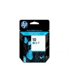 Уцененная C4801A Голова HP 10 для HP business inkjet 2000/ 2500 c/ cn/ cm, Colorpro ga/ cad (Cyan)