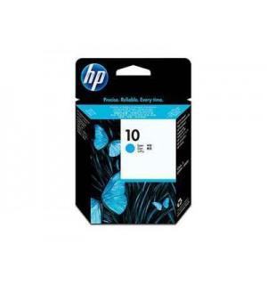 Уцененная C4801A Голова №10 для HP business inkjet 2000/ 2500 c/ cn/ cm, Colorpro ga/ cad (Cyan)