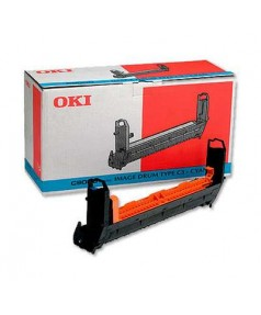 41963407 Барабан голубой для Oki C9300/9500/Xante CL30 30K (cyan)