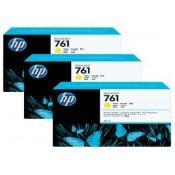 CR270A картриджи №761 для HP DesignJet T...