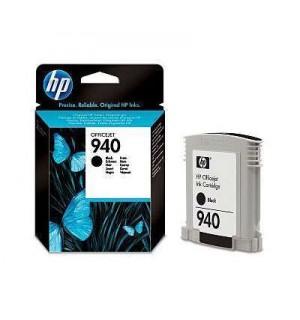C4902AE HP 940 Уцененный картридж Черный для HP Officejet Pro 8000/8500 (1000 страниц)