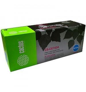 CE743A совместимый Картридж Cactus CS-CE743A для CP5220/ 5225 Magenta (7300стр)
