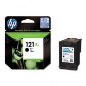 CC641HE HP 121XL Bk Принт-картридж черны...