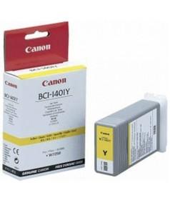 BCI-1401Y (7571A001) Картридж для Canon BJ-W6400D, BJ-W7250 130мл.