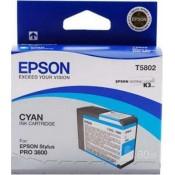 T5802 / T580200 Картридж для Epson Stylu...