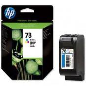 C6578A HP 78XL Картридж для HP DJ 916-12...