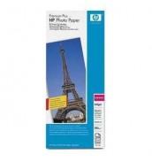 Q6573A HP Premium+ Photo Paper. Глянцевая фотобумага высш. кач-ва для печати без полей, 10х30, 280 г
