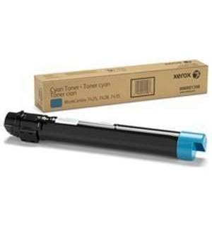 006R01402 Тонер-картридж голубой XEROX WC  7425/ 7428/ 7435 (15000стр)