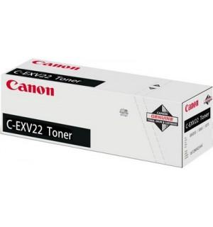 C-EXV22/GPR-24 [1872B002] Тонер-туба к копирам Canon iR5055/iR5055N/iR5065/iR5065N/ iR5075/iR5075N