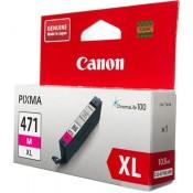 CLI-471M XL [0348C001] Картридж Canon пу...