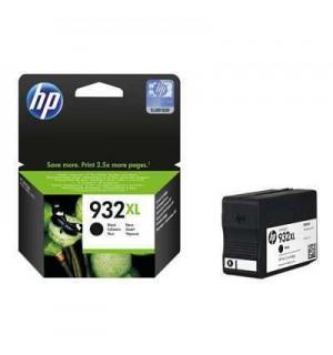 CN053AE HP 932XL Картридж для HP OJ 6100/ 6600/ 6700/ 7110/ 7612, Черный, (1000 стр)