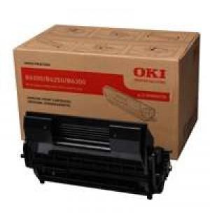 09004079 Тонер-картридж для OKI B6300 (17000 стр.)