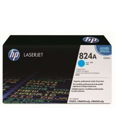 CB385A HP 824A Голубой барабан для HP Color LaserJet CP6015/ CM6030/ CM6040 (35000стр.)