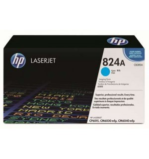 CB385A HP 824A Голубой барабан для HP Color LaserJet CP6015/ CM6030/ CM6040 (35000стр.)