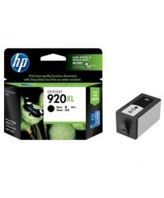CD975AE HP 920XL Kартридж Черный повышенной емкости для HP Officejet 6000/6500/7000 (1200 страниц