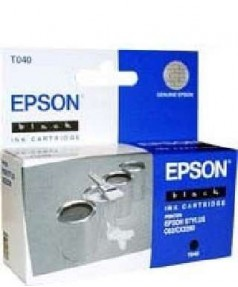 T040140 совместимый картридж TV для Epson Stylus C62/ СX3200 Black