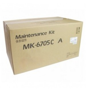 MK-6705A [1702LF0UN0] Ремкомплект для Kyocera TASKalfa 6500i/8000i (600 тыс.)
