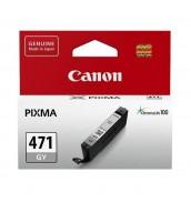 CLI-471GY [0350C001] Картридж Canon Серы...