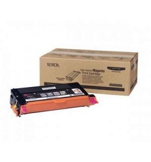 113R00724 Тонер-картридж к Xerox Phaser 6180 (6000 стр.) Magenta