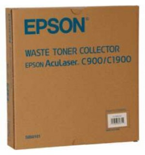 S050101 Коллектор для отработанного тонера Waste Toner Collector Epson AcuLaser C1900/ C900