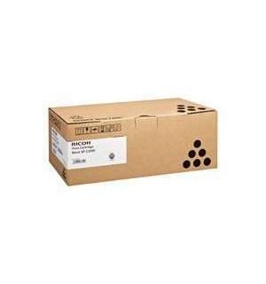 Type-SPC220E [407642/406052] Картридж Ricoh черный для  Aficio SPC220N/S/ 221N/SF/ 222DN/SF/ 240DN/SF (2300стр.)