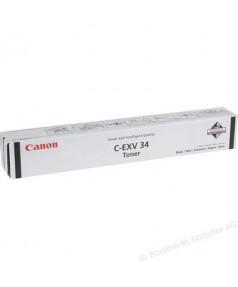 C-EXV34 Black [3782B002] Тонер-картридж Canon для  IR ADV C2020/2030 Black, черный