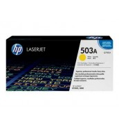 Q7582A / Q7582AC HP 503A Картридж для HP Color LaserJet CP3505/ 3800 Yellow (6000 стр.)