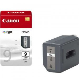 PGI-9 Clear [2442B001] Чернильница к Canon PIXMA iX7000/ MX7600 (с прозрачными чернилами)