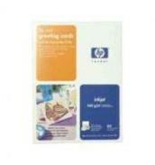 C6042A HP Matte Greeting Cards. Матовая бумага A4