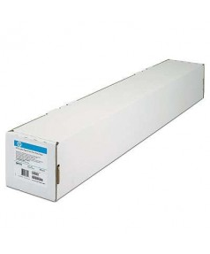 C6030C Сверхплотная бумага HP с покрытием - 914 мм x 30,5 м (36 д. x 100 ф.) 130г/м