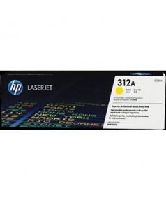 CF382A / CF382AC HP 312A Kартридж HP Желтый для LaserJet Pro M476 (2700стр.)