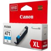 CLI-471C XL [0347C001] Картридж Canon го...