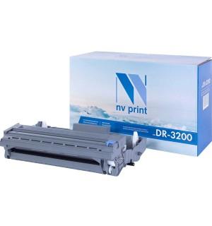 DR-3200 Cовместимый Барабан NV Print для Brother HL5340D/ 5350DN/  570DW/ 5380DN/ DCP8085/ 8070/ MFC