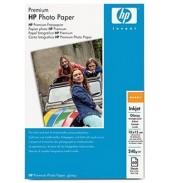 51634Z Фотобумага HP Premium Inkjet Coated Paper, матовая бумага повыш. кач-ва, A4, 100 г./ м2 (200л.)