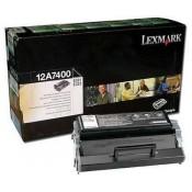 12A7400 Картридж для принтера Lexmark Op...