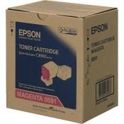 S050591 Тонер-картридж Epson AcuLaser C3...