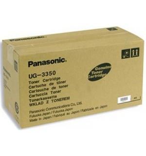 UG-3350 Тонер-картридж для Panasonic DX-600, DX-800, UF-580, UF-585, UF-590, UF-595, UF-790, UF-5100, UF-6000, UF-6100 (7500 стр.)