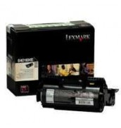 64016HE Картридж для принтера Lexmark T640/ T642/ T644 (21000 стр.)