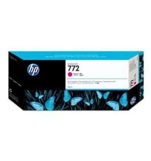 CN629A HP 772 Картридж для HP DJ Z5200, Z5400, Пурпурный, 300мл