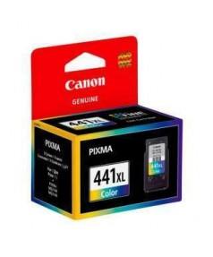 CL-441XL [5220B001] CANON Картридж для PIXMA MG2140/ 2240, MG3140/ 3240, MG4140, MG4240, MX374, MX474, MX514 Повышенная ёмкость. Цветной. 400 страниц.