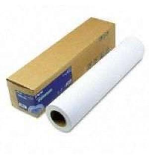 Рулон S041595 EPSON Enchnced Matte 24 x 30.5 м. Плотная, с ярко-белой матовой поверхностью. Формат 24, 610мм х 30.5. Непрозрачность 94%. Белизна 104%. Плотность 192 г/ м2.