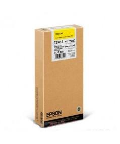 T5964 / T596400 Картридж для Epson Stylus Pro  SP 7890/ 7900 / 9900/ 9890, WT7900 Yellow ( 350 ml )