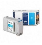 C5060A HP 90 Картридж голубой (Cyan) для...