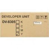 DV-8305Y [302LK93034]  Блок проявки желт...