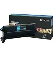 C9202CH Lexmark тонер картридж синий для С920
