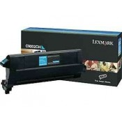 C9202CH Lexmark тонер картридж синий для...